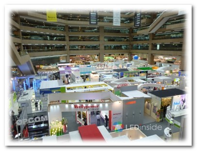 展場設計,會場設計-LOGO燈 - 統大企業有限公司 - 投射燈、燈 …圖