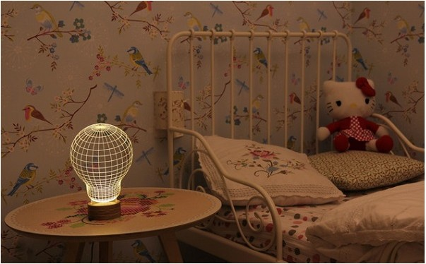 創意LED燈具