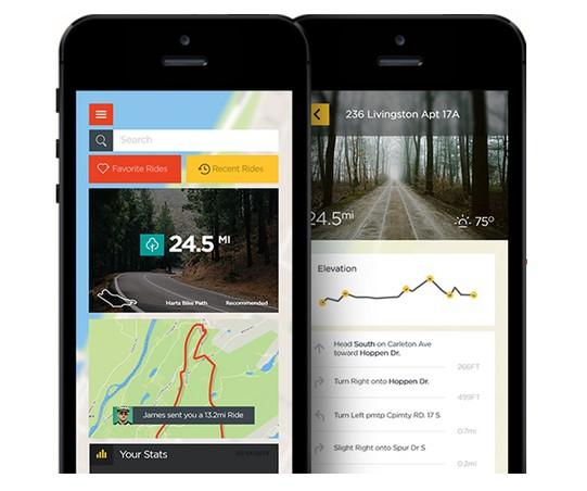 手機 GPS