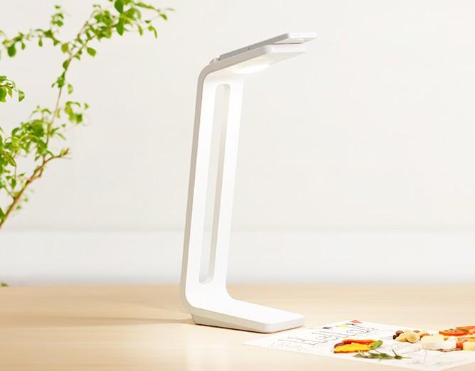 LED檯燈「SnapLite」