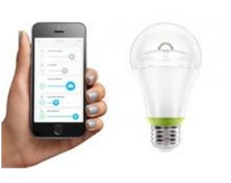 GE Link LED lamp