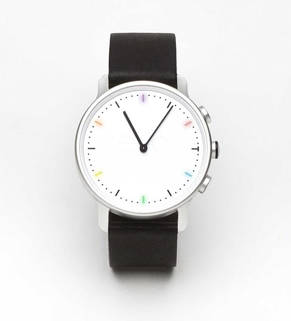 Moto 360 智慧手錶