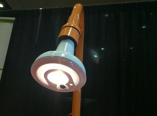 Snap多功能燈具