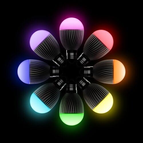 Bolt智慧燈泡