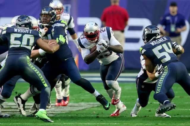 2015年美國NFL超級盃