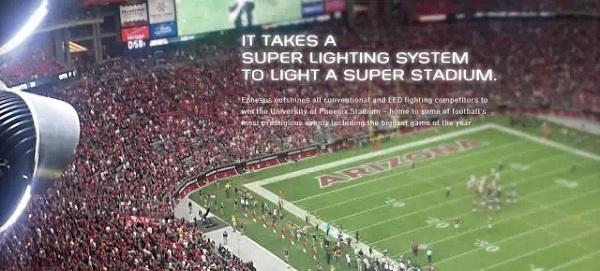 高光品質LED照明技術 提供更為舒適的視覺體驗