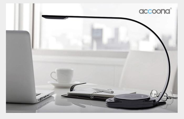 Accoona 6W LED檯燈