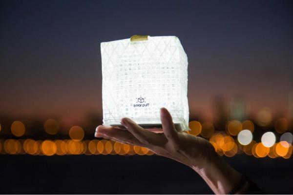 太陽能小燈籠