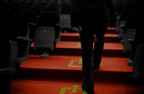 飛利浦LED地毯