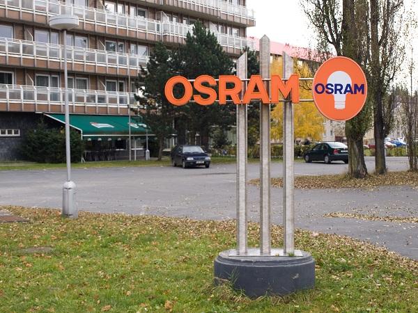 歐司朗(Osram)