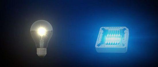 研究人員用石墨烯製作出世界上最薄的片上型光源