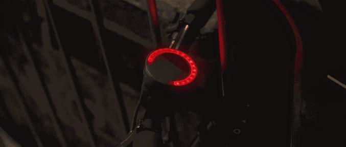 LED車燈Smarthalo