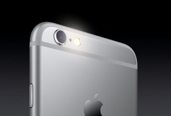 蘋果 iphone 6S LED 背光