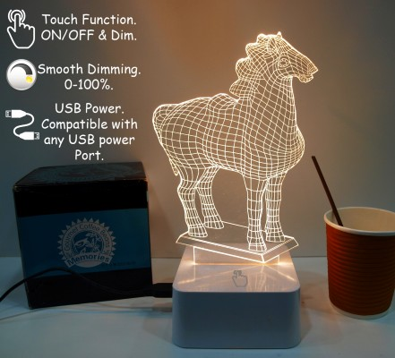 CNHIDEE LED 3D燈