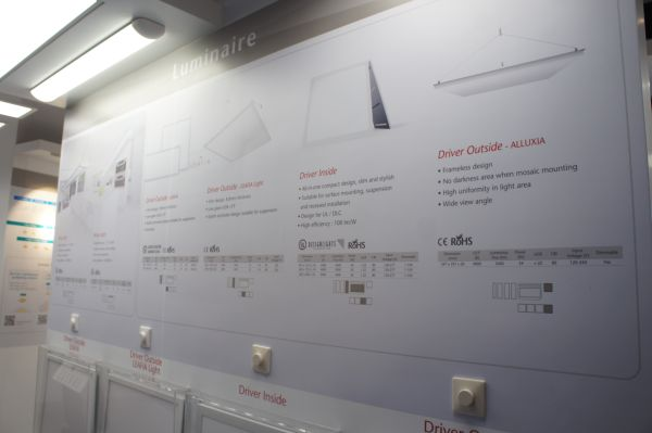 經濟部: LED照明朝系統整合發展