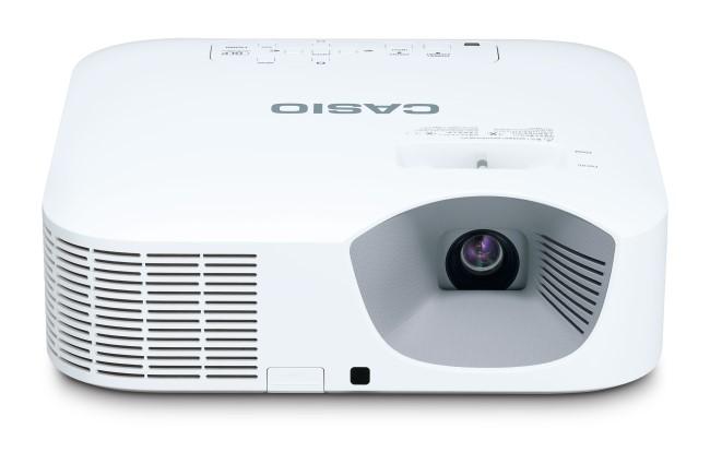 卡西歐推出LD雷射與LED混合光源投影機