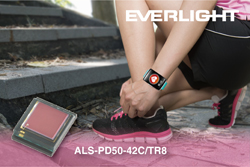 億光ALS-PD50-42C系列