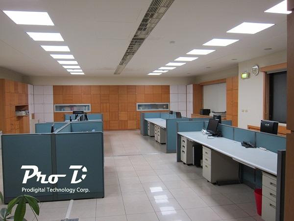 【TILS 2017】恒新 - 室內LED照明規劃整合服務