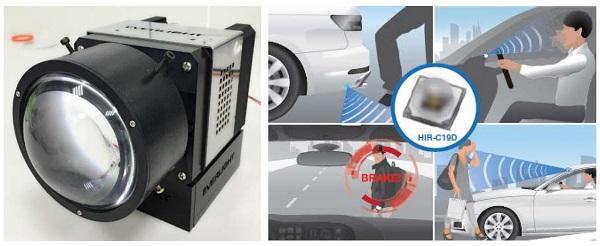 億光電子工業股份有限公司致力於車用LED產品研發