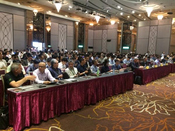 「次世代顯示技術 Micro LED - TrendForce LEDforum 2017」國際研討會