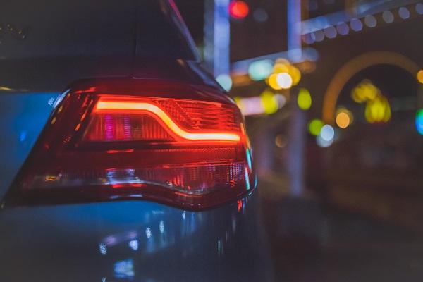 LED在汽車照明應用