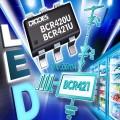 Diodes可調電流調節器簡化..