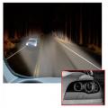 利用汽車前燈改善道路安全:LED矩陣管理器