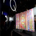 三星最新 QLED 電視開創先河,榮獲「百分百色域表現」認證