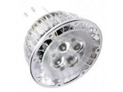 亮王5W MR16可調光投射燈